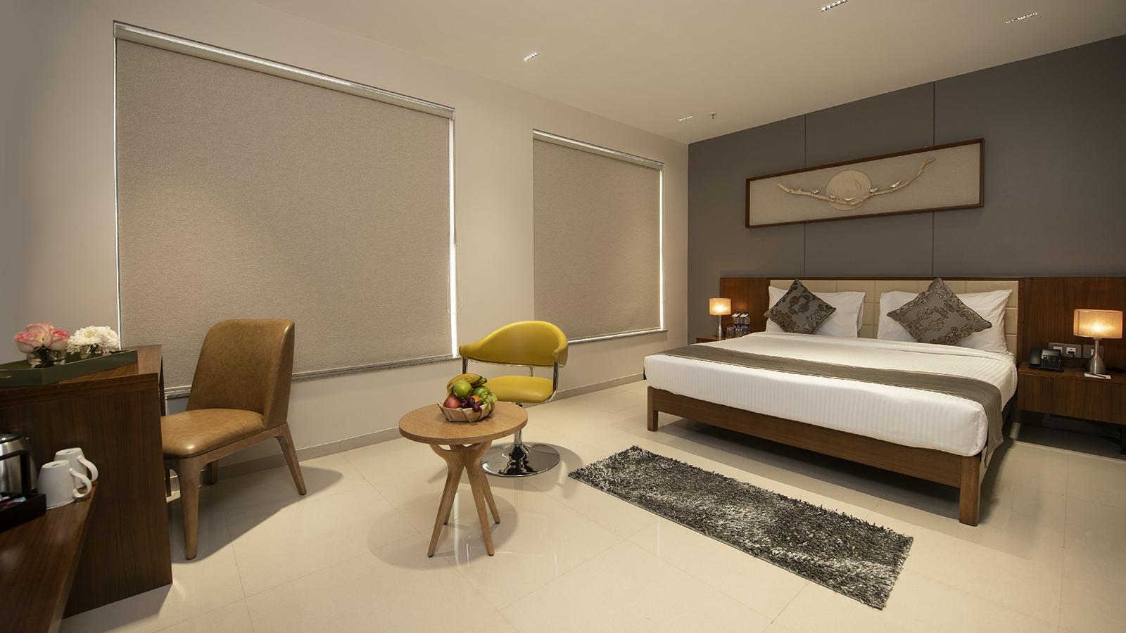 Morvee Hotels